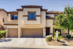 Photo of 92 Voltaire Avenue, Henderson, NV 89002 (MLS # 2229162)