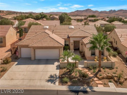Photo of 2845 Foxtail Creek Avenue, Henderson, NV 89052 (MLS # 2229324)