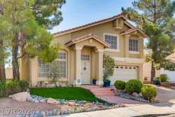 Photo of 90 Myrtle Beach Drive, Henderson, NV 89074 (MLS # 2230083)