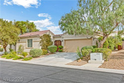 Photo of 1810 Lake Wales Street, Henderson, NV 89052 (MLS # 2230258)