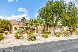 Photo of 2872 Meadow Park Avenue, Henderson, NV 89052 (MLS # 2230267)