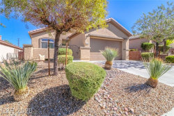 Photo of 2644 Rue Montpellier Avenue, Henderson, NV 89044 (MLS # 2230269)