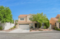 Photo of 8804 Valley Creek Drive, Las Vegas, NV 89134 (MLS # 2230508)
