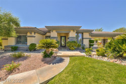 Photo of 5 Marsh Landing Court, Henderson, NV 89052 (MLS # 2231008)