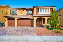 Photo of 8564 Alpine Vineyards Court, Las Vegas, NV 89139 (MLS # 2231181)