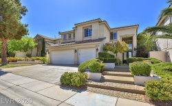 Photo of 1175 Spago Lane, Henderson, NV 89052 (MLS # 2231442)