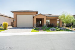 Photo of 489 Sunrise Breeze Avenue, Henderson, NV 89011 (MLS # 2231606)