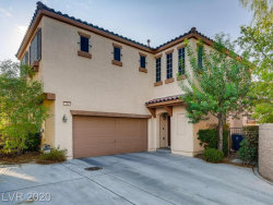 Photo of 769 Easter Lily Place, Henderson, NV 89011 (MLS # 2232742)