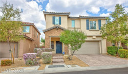 Photo of 2648 Courgette Way, Henderson, NV 89044 (MLS # 2233631)