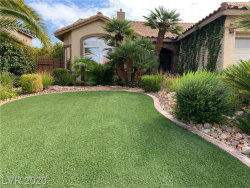 Photo of 478 Mountain Heights Court, Henderson, NV 89052 (MLS # 2233875)