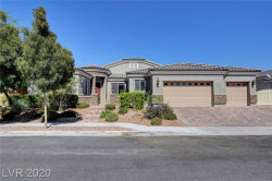 Photo of 7250 Orchard Harvest Avenue, Las Vegas, NV 89131 (MLS # 2233927)