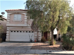 Photo of 5689 Enchanted Palms Avenue, Las Vegas, NV 89139 (MLS # 2234072)