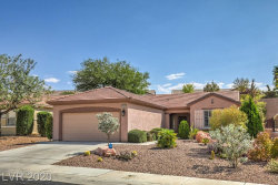 Photo of 2625 Arimo Drive, Henderson, NV 89052 (MLS # 2234126)