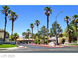Photo of 3151 Soaring Gulls Drive, Unit 2035, Las Vegas, NV 89128 (MLS # 2234887)