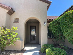 Photo of 2144 Twin Falls Drive, Henderson, NV 89044 (MLS # 2234890)