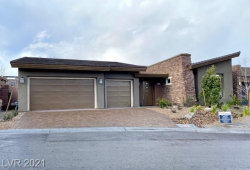 Photo of 6262 Petroglyph Avenue, Las Vegas, NV 89135 (MLS # 2235130)