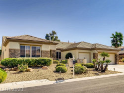 Photo of 2040 May Valley Way, Henderson, NV 89052 (MLS # 2235484)