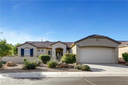 Photo of 1874 Logansport Street, Henderson, NV 89052 (MLS # 2235837)