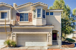 Photo of 261 FAITH FILLED Court, Henderson, NV 89052 (MLS # 2235860)