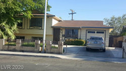 Photo of 5521 Eugene Avenue, Las Vegas, NV 89108 (MLS # 2235905)