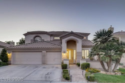 Photo of 137 Chateau Whistler Court, Las Vegas, NV 89148 (MLS # 2235934)