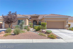 Photo of 7312 Dusty Cloud Street, Las Vegas, NV 89149 (MLS # 2236285)