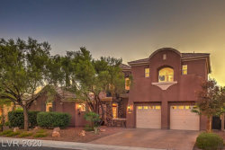 Photo of 8525 Killians Greens Drive, Las Vegas, NV 89131 (MLS # 2236476)