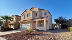Photo of 3180 Majestic Shadows Avenue, Henderson, NV 89052 (MLS # 2236896)