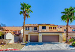 Photo of 1544 SABATINI Drive, Henderson, NV 89052 (MLS # 2237327)