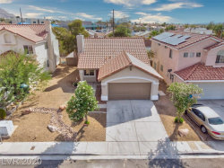 Photo of 6479 Lone Peak Way, Las Vegas, NV 89156 (MLS # 2238405)