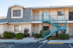 Photo of 2875 Bamboo Court, Unit 5, Henderson, NV 89074 (MLS # 2238643)