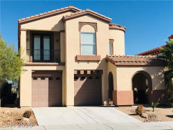 Photo of 92 Crooked Putter Drive, Las Vegas, NV 89148 (MLS # 2239088)