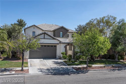 Photo of 1668 Shady Elm Street, Las Vegas, NV 89135 (MLS # 2240484)