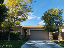 Photo of 4 Creeping Bend Court, Henderson, NV 89052 (MLS # 2241634)
