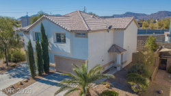 Photo of 783 Peregrine Falcon Street, Henderson, NV 89015 (MLS # 2242606)