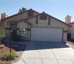 Photo of 4836 Fiesta Lakes Street, Las Vegas, NV 89130 (MLS # 2242659)