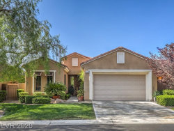 Photo of 36 Hunt Valley Trail, Henderson, NV 89052 (MLS # 2242783)