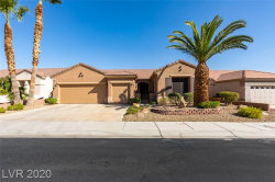 Photo of 2124 TIGER LINKS Drive, Henderson, NV 89012 (MLS # 2242987)