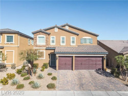 Photo of 8730 Bryans Cove Avenue, Las Vegas, NV 89148 (MLS # 2243535)