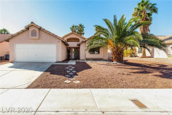 Photo of 4917 Yellow Pine Lane, Las Vegas, NV 89130 (MLS # 2246305)