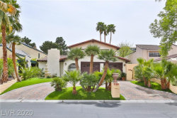 Photo of 3186 BEL AIR Drive, Las Vegas, NV 89109 (MLS # 2247535)