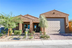Photo of 772 Rosewater Drive, Henderson, NV 89011 (MLS # 2248961)