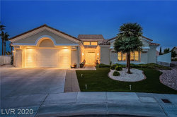 Photo of 2624 Orchid Valley Drive, Las Vegas, NV 89134 (MLS # 2249050)