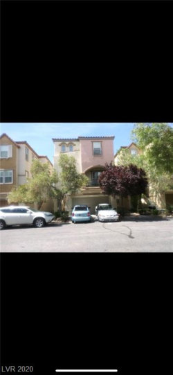 Photo of 9511 Leaping Lizard Street, Las Vegas, NV 89178 (MLS # 2250476)