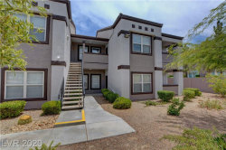 Photo of 7255 Sunset Road, Unit 1133, Las Vegas, NV 89113 (MLS # 2251008)