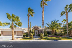 Photo of 7240 Red Cinder Street, Las Vegas, NV 89131 (MLS # 2251149)