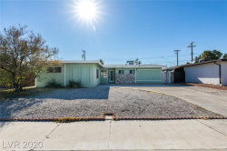 Photo of 3813 El Conlon Avenue, Las Vegas, NV 89102 (MLS # 2252027)