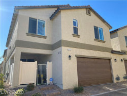 Photo of 6145 Scarlet Leaf Street, Las Vegas, NV 89148 (MLS # 2253761)