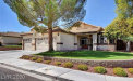 Photo of 467 Mountain Heights Court, Henderson, NV 89052 (MLS # 2257363)