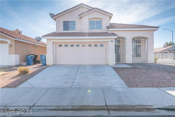 Photo of 6589 Sweetzer Way, Las Vegas, NV 89108 (MLS # 2261498)